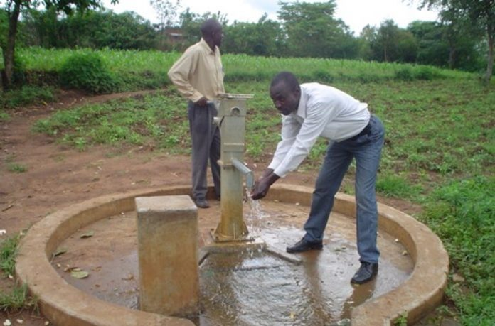 Kenya to release US$15.4m to curb water problem