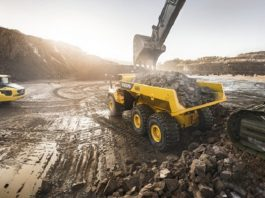 Babcock to launch ground-breaking construction equipment in 2017