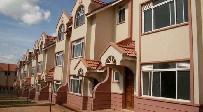 South Africa seeks US $1.3bn for affordable housing programme