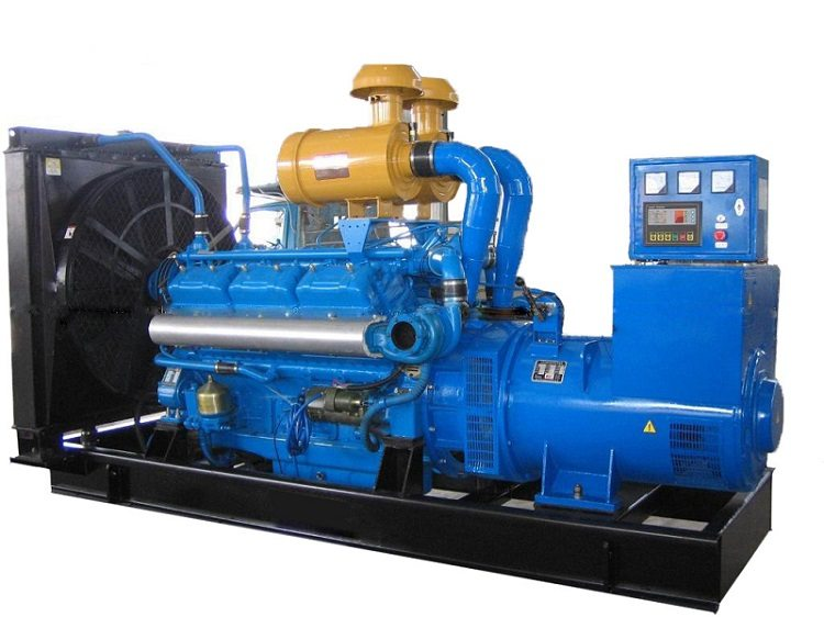 Getting the best out of your diesel generator
