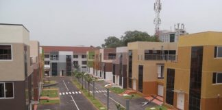 Housing shortage in Ghana needs US$34b to tackle