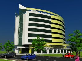 Mauritius to construct a modern cyber city in Ghana