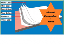 Kenbro Industries Ltd-waterproofing and construction solution for any building projects