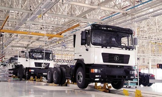 Dangote Group commissions truck assembly plant in Lagos
