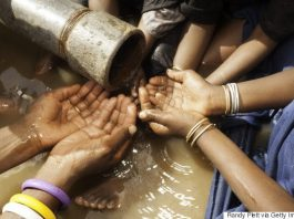 Local authorities in Zimbabwe accused of poor water service delivery