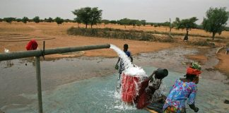 UKaid boosts water supply in Tanzania