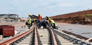 Tanzania seeks Turkish financial support for SGR