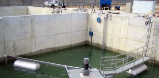 Toto water plant in Nigeria rehabilitated 3 decades on