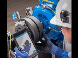 SKF offers new shaft alignment tool