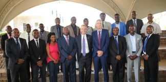 Kenyan students win London construction study tour