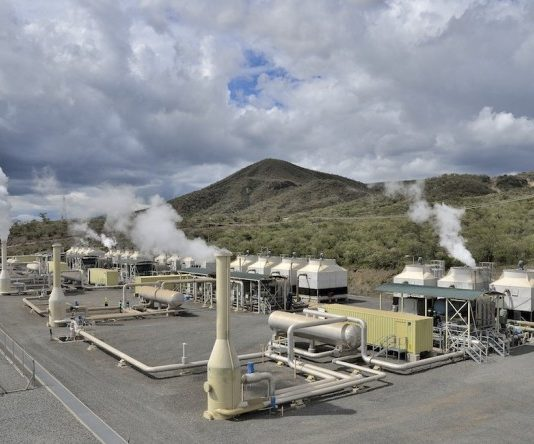 Kenya shifts to thermal power as drought rages on