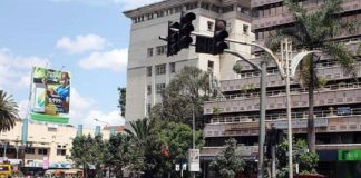 German firm wins contract to design and implement a smart traffic system in Nairobi, Kenya