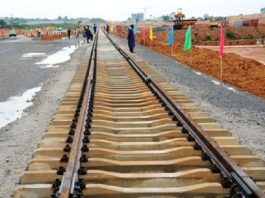 Tanzania SGR project still open for tendering