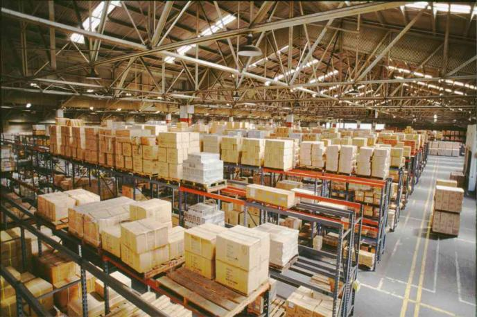 NatPharm Constructs Regional Warehouse in Zimbabwe