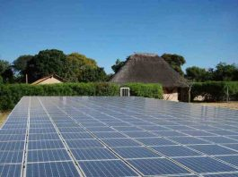 European commission boosts renewable energy in Zambia