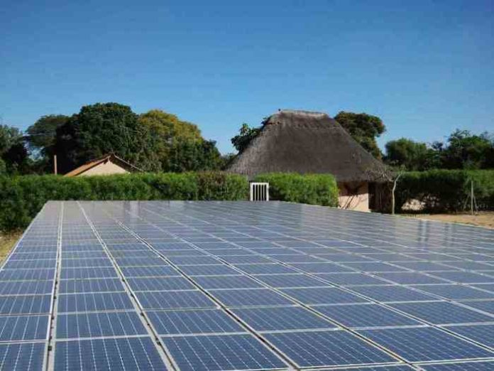 Nigeria to construct its largest rural solar mini grid