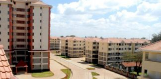 Tanzania's National Housing Corporation sells 300 housing Units