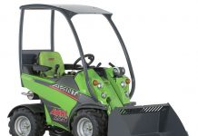 Avant Tecno USA Introduces Multi-functional Loaders