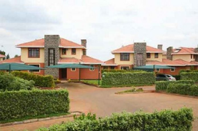Best places to invest in real estate in Kenya