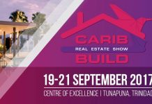 1st International Caribbean Building, Construction & Real Estate Exhibition, CARIB BUILD &REAL ESTATE SHOW