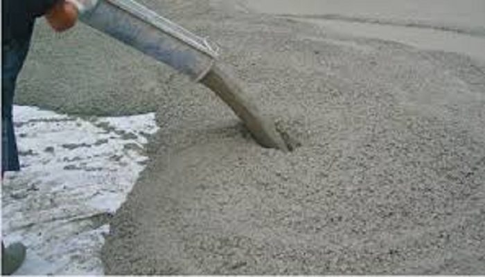 There are different categories of high performance admixtures depending on their impact