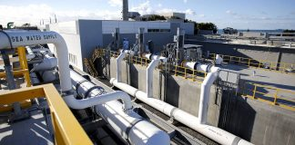 South Africa's Western Cape mulls desalination to tackle water shortage