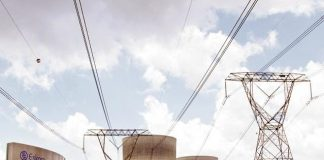 South Africa Power Utility Eskom moves to reduce dependency on grid