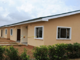 Federal Integrated Staff Housing to benefit workers in Nigeria
