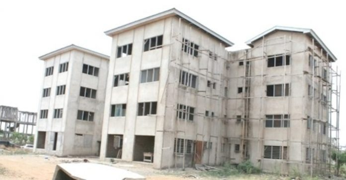 New housing fund in Ghana to get government support