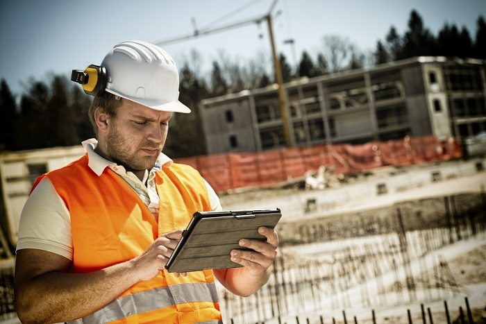 How Mobile Technologies Are Boosting Construction Site