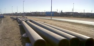 Incledon experiences growing trend in HDPE pipe solutions