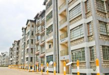 Progress on US$2.9b housing scheme in Kenya derailed