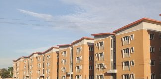 Nigeria plans US$41.3 million civil servants housing fund