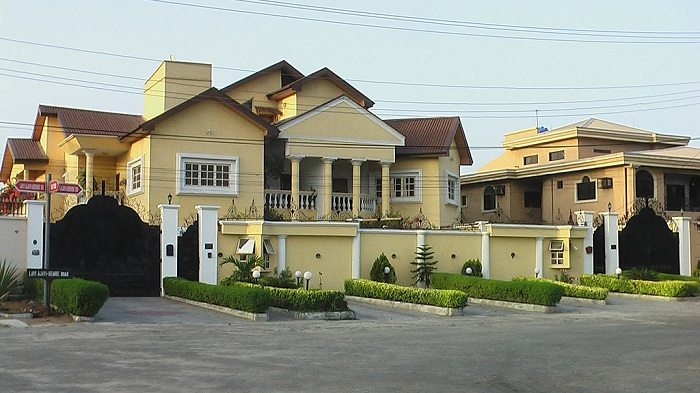 Mortgage literacy campaign in nigeria kicks off for Nigeria modern houses