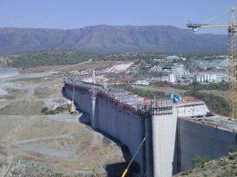 Construction work on Limpopo water project resumes