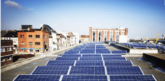 South Africa municipality launches first solar energy project