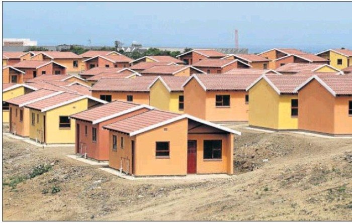Housing Shortages In South Africa Leads To Risky