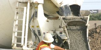 New dawn for ready mix concrete in South Africa