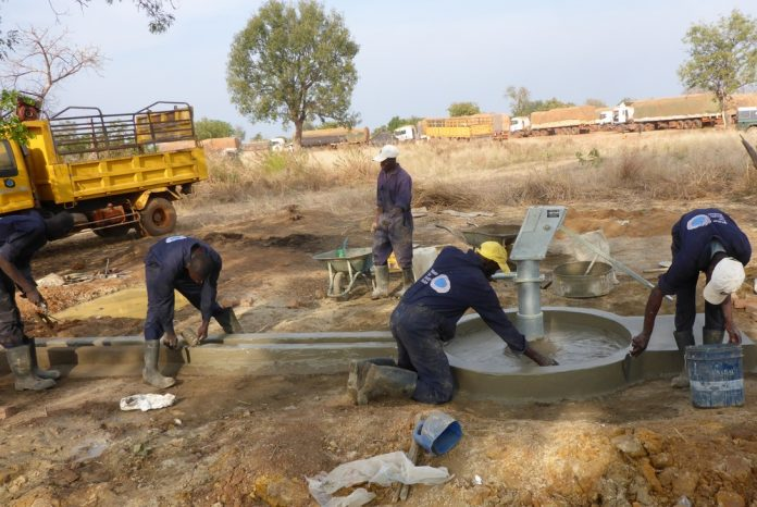 CARE international to provide clean water in South Sudan