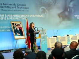 Morocco to play major role in water and sanitation in Africa