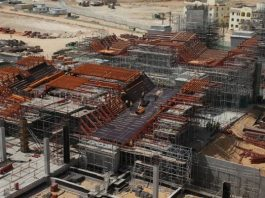 Mall of Egypt to be inaugurated in first quarter of 2017