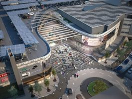 Kenya's Two Rivers Mall opens doors to the public