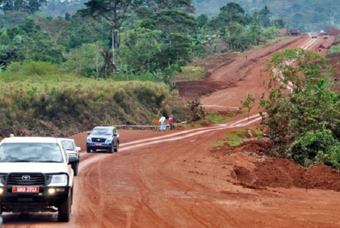 UNRA board calls for more funding for road projects in Uganda
