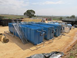 WEC Projects (Pty) awarded a contract to provide clean drinking water in Zambia