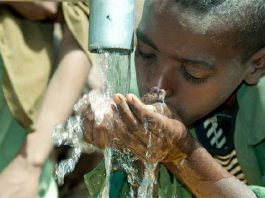 South Africa makes progress in drought relief