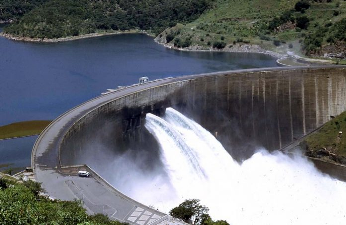 Zimbabwe's Kariba dam to undergo rehabilitation