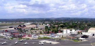 Upgrading of Tanzania's Mtwara Airport set for July