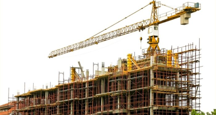 Kenya tops east africa with mega infrastructure projects for Building builder online
