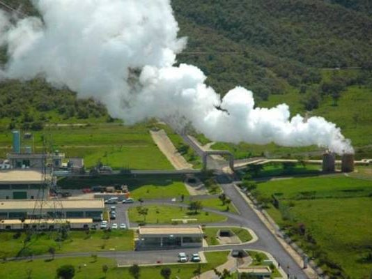 US firm wants US$600m for bungled geothermal project in Kenya
