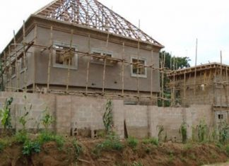 Construction of 5,000 housing units for Bakassi returnees in Nigeria begins